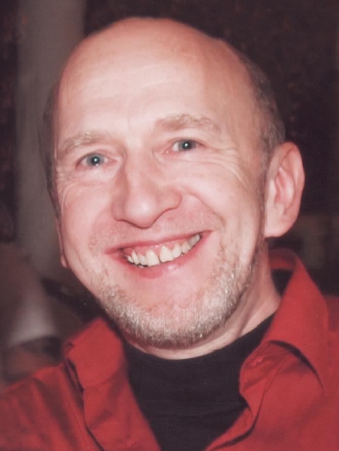 <b>Michael Reimann</b> - MichaelReimannPortraitfoto