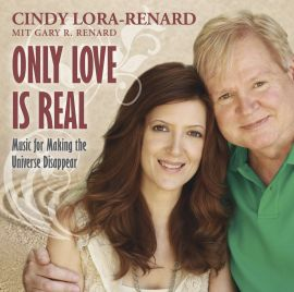 Only Love Is Real [Musik-CD]
